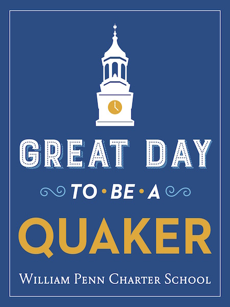March 15 Is a Great Day to Be a Quaker!